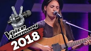 Maxim   Meine Soldaten (Mascha Winkels) | The Voice Of Germany | Blind Auditions