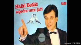Halid Beslic - Jabuke su bile slatke - (Audio 1986)