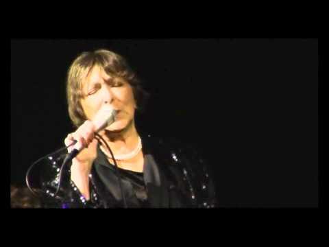 Hana Hegerova - Lasko Ma (LIVE)