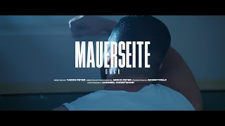OMAR - MAUERSEITE (prod. by COLLEGE) [Official Video]