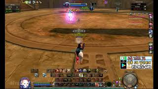 Aion 6.2 KR Sungmin Gladitor 80 lvl vs Bard AOD PVP
