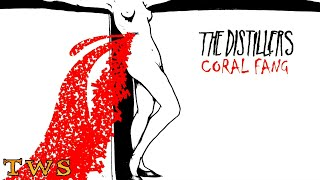 The Distillers - For Tonight You're Only Here To Know [OFFICIAL AUDIO]