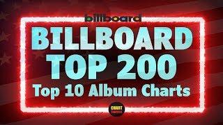 Billboard Top 200 Albums | TOP 10 | September 29, 2018 | ChartExpress