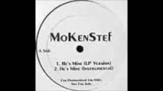 """MOKENSTEF """"He's Mine"""" Remix"""