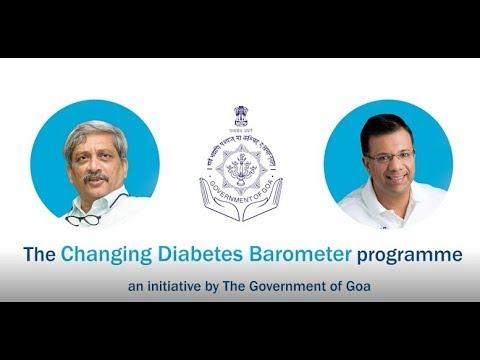 Ciulin cu diabet zaharat de tip 1 pentru copii