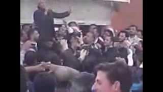 preview picture of video 'نوى مقطع حماسي للشهيد محمد شرف السبير بداية الاحداث'