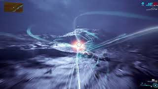 ASHERATOR's Vruush Turret Riven Challenge guide for Warframe