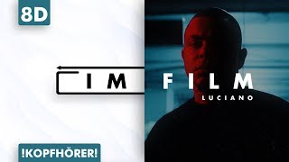 8D AUDIO | Luciano   Im Film