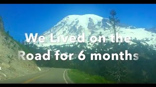 How to Live on the Road the Cheap Way, SUV Camping Life