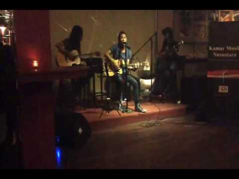 MainWay - Bila Accoustic Version live at Royal Taste Cafe Cipete