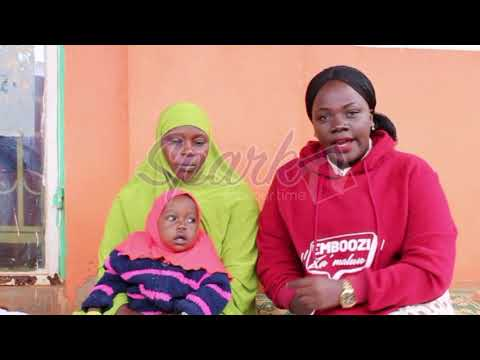 'Mboozi za Malwa' comedians calls for help for sick child