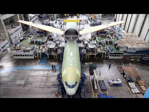 TAP recebe o primeiro Airbus A330-900 do mundo