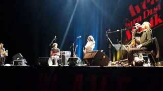 Mohsen Namjoo - Toranj - Live - Istanbul Concert, 2015 (with participation of Toranj's composer)
