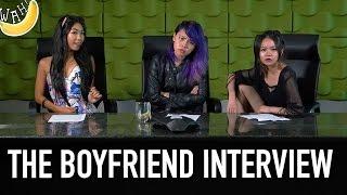 The Boyfriend Interview