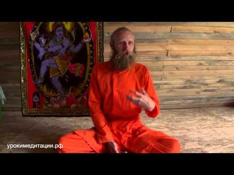 Древние мастера 2-1. Суть учения Кришны. Духовные вопросы, самоотдача, служение.