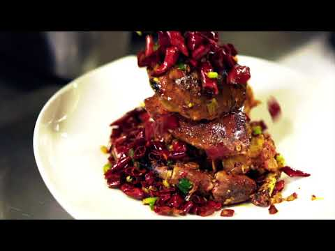 FuLu Mandarijn Amsterdam - Best Chinese restaurant in Amsterdam