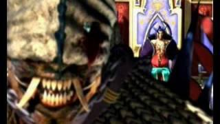 judas priest - prisoner of your eyes [final fantasy]