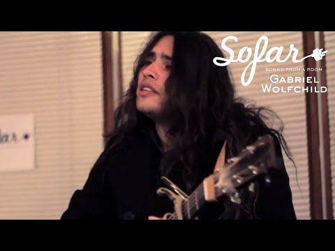 Gabriel Wolfchild - Black Bird   Sofar San Francisco (#289)