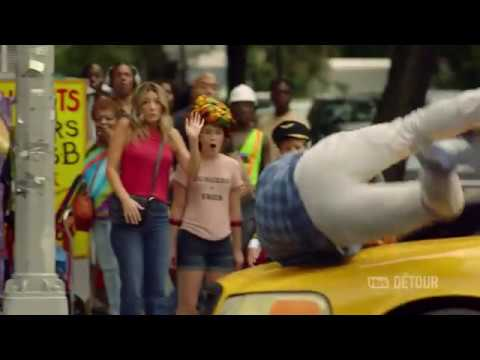 The Detour Season 2 Teaser 'Holiday with the Parkers'