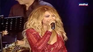 تحميل اغاني نوال الزغبي - طول عمري - حفل اعياد بيروت 2016 MP3