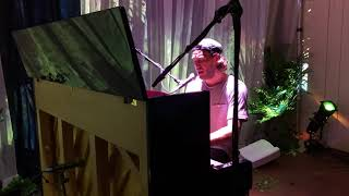 Matt Corby   Miracle Love (Secret London Show   17.10.18)