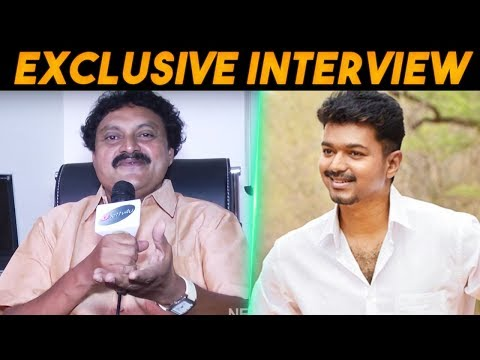 Interview With S.K. Jeeva ..