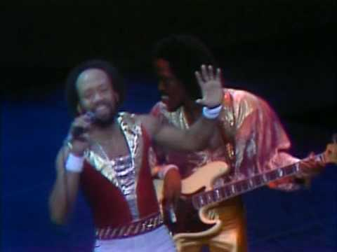Earth, Wind & Fire (6/11) - Medley Remember the childeren