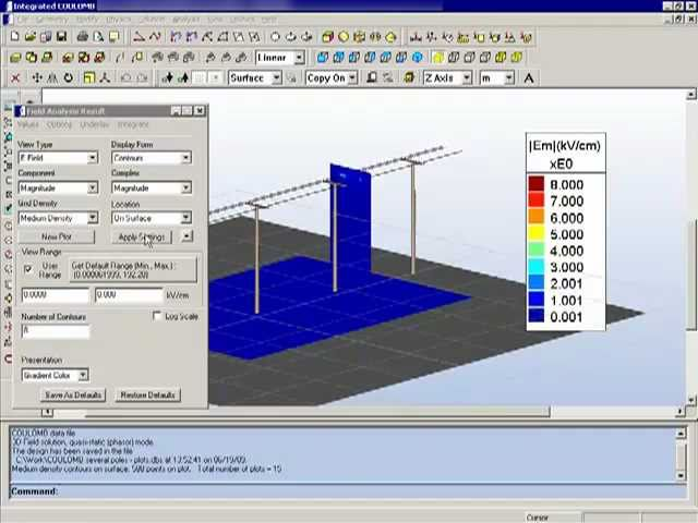 Electrical Design Software at Electricity Forum