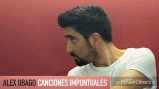 Alex Ubago  - Cuenta Conmigo (feat Luis Fonsi)