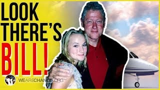 BREAKING: Are We Safe Now? Shocking Photos of Bill Clinton Emerge!