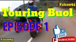 preview picture of video 'Touring Buol'