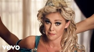 Laura Bell Bundy - Giddy On Up (Official Video)