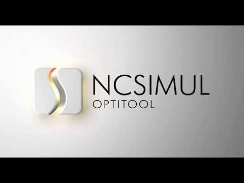 NCSIMUL OPTITOOL   Comment produire plus vite vos pièces