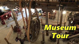 Old Mill Pond Museum: After Hours | Kholo.pk