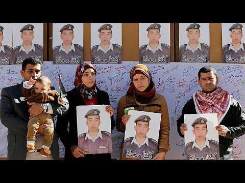 Le pilote de chasse jordanien assassiné par le groupe Etat Islamique il y a un mois