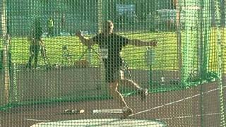 Aleksander Tammert 60.25m
