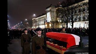 Film do artykułu: Pogrzeb Jana Olszewskiego...