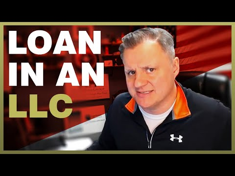 , title : 'Why Are Loans In An LLC So Hard For You To Get?!? | Mentorship Monday