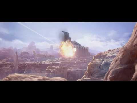 Defense: Smithon - Campaign Mission - BattleTech - смотреть