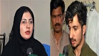 Nazia Iqbal - Brother In Jail Now | Her Daughter Case Got Peace | Channel Report | Must Watch