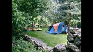 Camping le P'tit Bonheur - ESCARO
