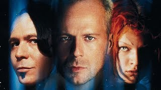 The Fifth Element Before and After