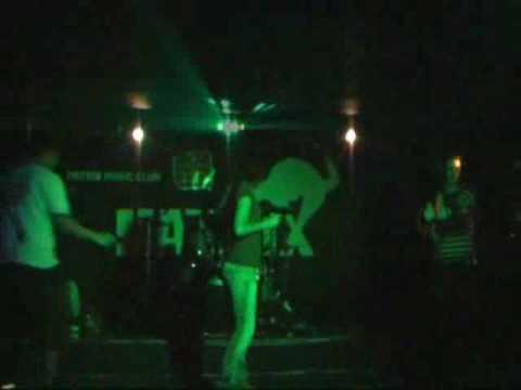 Deheth C - Špeq (Spliff) - Deheth C // hard core band Prague //