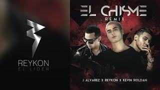 El Chisme (Remix) - Reykon (Video)
