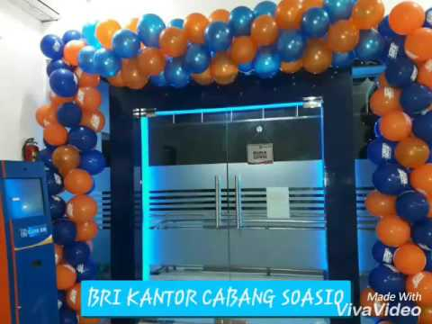 BRI KANTOR CABANG SOASIO
