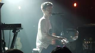 You've got a friend, cover by Jacob Collier Atlanta, March 8th 2019