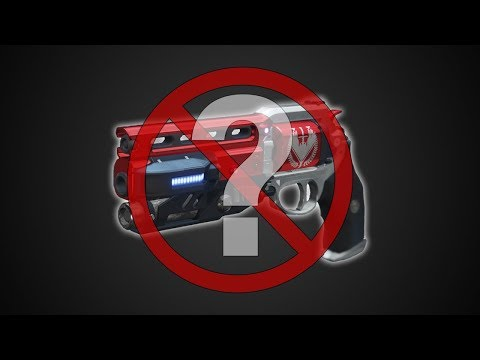 Should Luna's Howl & Not Forgotten be Removed from Destiny 2? (DISCUSSION)