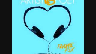 Artist vs Poet- Miserably Loving You LYRICS
