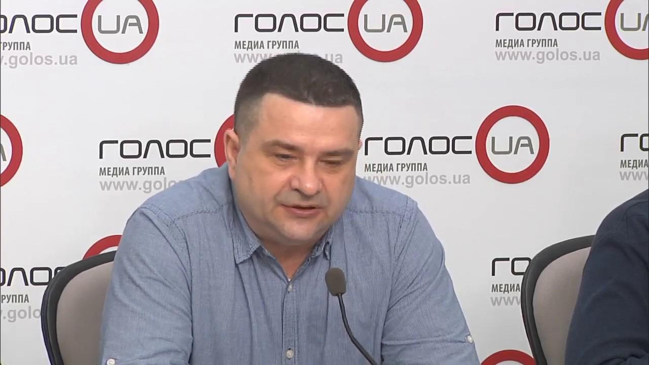 Вторая часть медреформы: чем украинцам грозит закрытие тубдиспансеров? (пресс-конференция)
