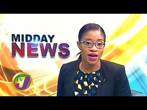 TVJ Midday News: AG Report Finds More Breaches - January 20 2020